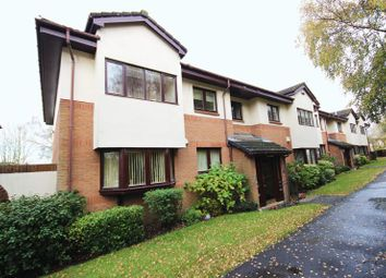Thumbnail 2 bedroom flat for sale in Huntly Gate, Braidpark Drive, Giffnock
