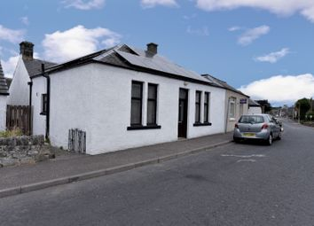 Thumbnail 3 bed semi-detached bungalow for sale in Main Street, Townhill, Dunfermline