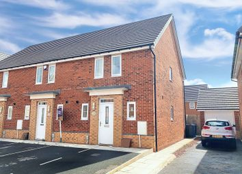 3 bed end terrace house for sale in Reckitt Crescent, Hull, East Yorkshire HU8