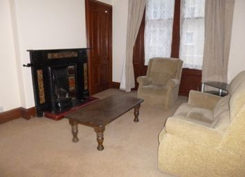 Thumbnail 1 bed flat to rent in Sloan Street, Edinburgh
