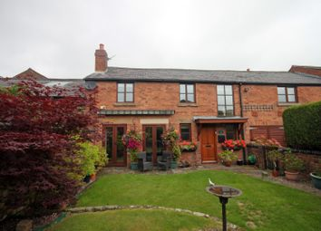 Thumbnail 4 bed mews house for sale in Scarisbrick Park, Scarisbrick, Ormskirk