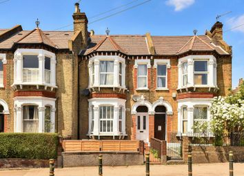 Thumbnail 2 bed flat for sale in Alexandra Road, Wimbledon