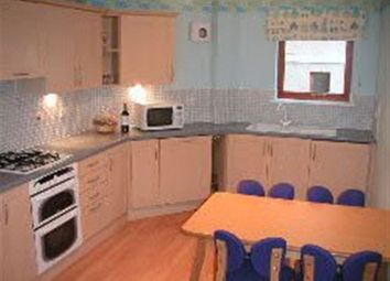 Thumbnail 2 bed flat to rent in St Stephen Street, New Town