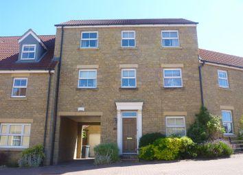 Thumbnail 4 bed terraced house for sale in Primrose Corner, Staverton, Trowbridge