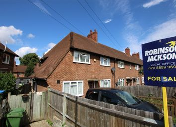 2 bed maisonette for sale in Gregory Crescent, Eltham, London SE9