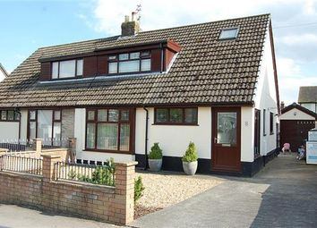 Thumbnail 3 bed bungalow to rent in Barrows Lane East, Great Eccleston, Preston