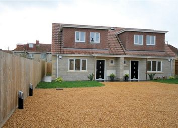 Thumbnail 2 bed semi-detached house for sale in Alexandra Gardens, Staple Hill, Bristol