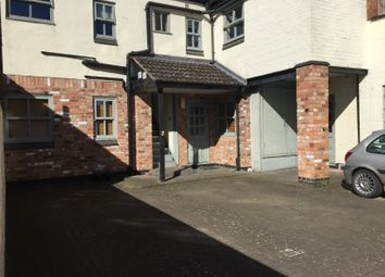 Thumbnail 1 bed flat to rent in New Street, Earl Shilton