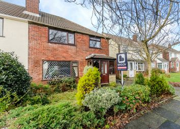 Thumbnail 3 bed semi-detached house for sale in Moorway, Poulton-Le-Fylde