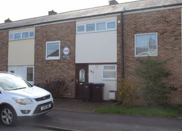2 bed terraced house to rent in Longfield, Harlow CM18