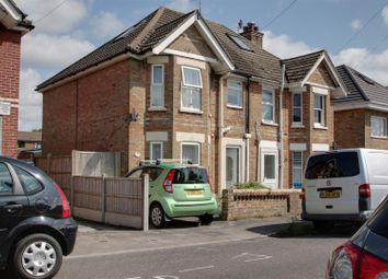 3 bed semi-detached house for sale in Croft Road, Parkstone, Poole BH12