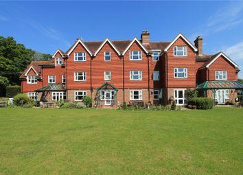 Thumbnail 3 bed flat for sale in Hildenbrook Farm, Riding Lane, Hildenborough, Tonbridge, Kent