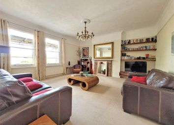 Thumbnail 2 bed flat for sale in Salisbury Road, Hove, East Sussex