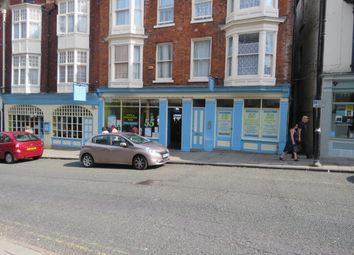 Thumbnail Restaurant/cafe for sale in Eastborough, Scarborough
