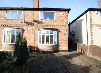 Thumbnail 3 bed semi-detached house for sale in Ripon Drive, Darlington