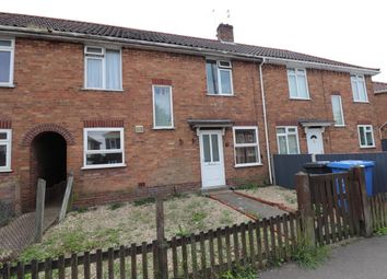 Thumbnail 2 bed detached house to rent in Stevenson Rd, Norwich