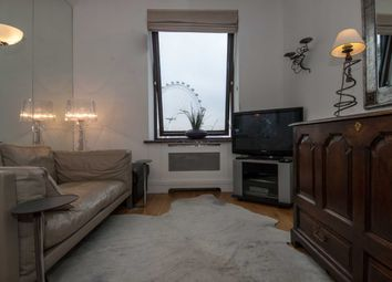 Thumbnail 2 bed flat to rent in Whitehouse Apartments, Belvedere Road, Waterloo, London