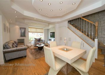 Thumbnail 4 bed semi-detached house for sale in Broadway, Farnworth, Bolton, Lancashire