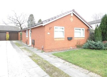 Thumbnail 2 bed bungalow for sale in Round Meadow, Moss Side, Leyland, Lancashire