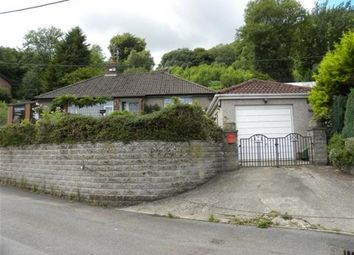Thumbnail 3 bed bungalow to rent in Tir-Y-Cwm Lane, Risca, Newport