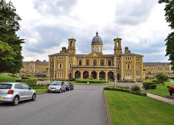 Thumbnail 2 bed flat to rent in Princess Park Manor, Royal Drive, New Southgate