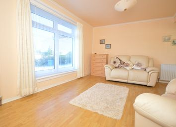 Thumbnail 3 bed terraced house for sale in Perth Crescent, Clydebank