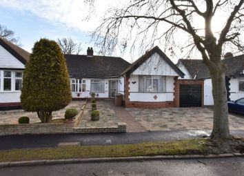 Thumbnail 2 bed semi-detached bungalow for sale in Oakroyd Close, Potters Bar