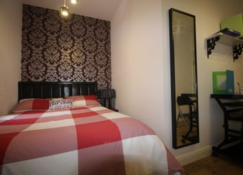Thumbnail 2 bedroom shared accommodation to rent in Cawdor Road, Manchester