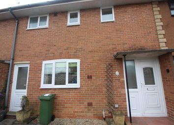 Thumbnail 2 bed terraced house to rent in North Road, Croesyceiliog, Cwmbran