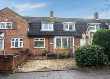3 bed terraced house for sale in Braunstone Avenue, Leicester LE3