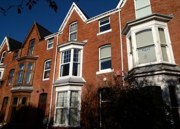 Thumbnail 1 bedroom flat to rent in Sketty Road, Uplands, Swansea