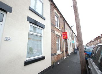 Thumbnail 3 bedroom property to rent in Goodman Street, Burton Upon Trent, Staffordshire