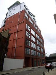 Thumbnail 2 bed flat for sale in Foundry Lane, Ipswich