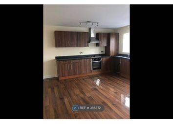 Thumbnail 2 bed flat to rent in Griffiths Road, Sheffiled