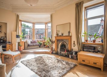 Thumbnail 3 bed flat for sale in Langside Place, Langside