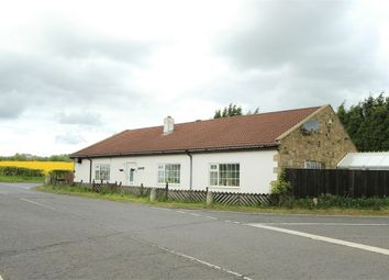 Thumbnail 3 bedroom detached bungalow for sale in Callerton Lane Ends, Newcastle Upon Tyne, Tyne And Wear