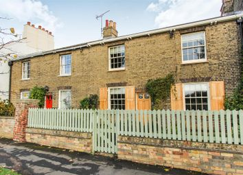 Thumbnail 3 bed terraced house for sale in The Walks East, Huntingdon
