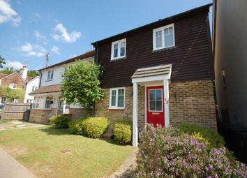 Thumbnail 3 bed property to rent in Hughes Way, Uckfield