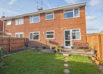 Thumbnail 4 bed semi-detached house for sale in Hornbeam Walk, Keynsham, Bristol