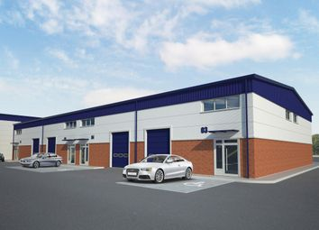 Thumbnail Light industrial for sale in Block C Glenmore Business Park, Swindon, Wiltshire