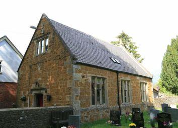 Thumbnail 2 bed cottage to rent in Church Lane, Wymondham, Melton Mowbray