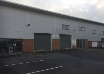 Thumbnail Warehouse for sale in Varley Business Centre, Varley Street / James Street, Miles Platting, Manchester