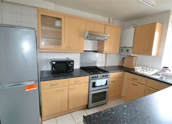 Thumbnail 3 bed flat to rent in Aberdeen Place, London