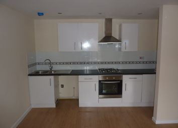 Thumbnail 1 bed flat to rent in Station Terrace, Caerphilly