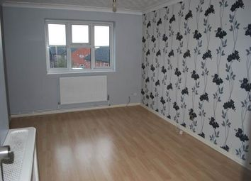 Thumbnail 2 bed flat to rent in Parish Gate Drive, Sidcup, Kent