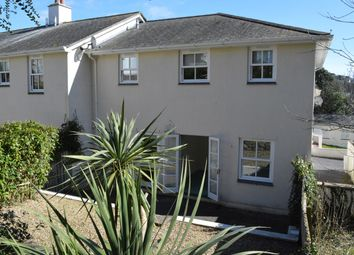 Thumbnail 4 bed terraced house for sale in Mount Braddon Mews, Braddons Hill Road East, Torquay
