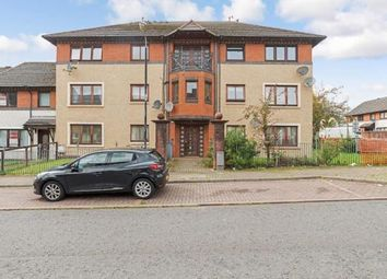 1 bed flat to rent in Barlanark Road, Glasgow G33