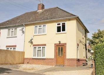 Thumbnail 3 bed semi-detached house for sale in Marlowe Close, Banbury