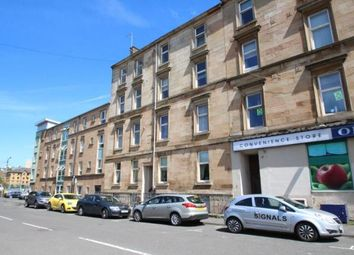Thumbnail 2 bed flat for sale in Breadalbane Street, Anderston, Glasgow