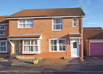 Thumbnail 2 bed terraced house for sale in Clayton Drive, Aston Fields, Bromsgrove